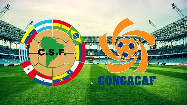 Should Conmebol and Concacaf Join